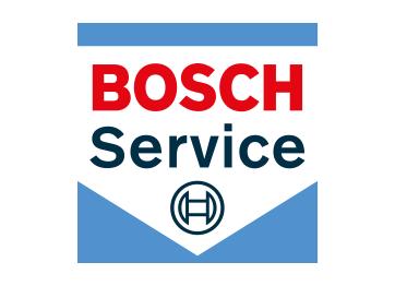 BoschService-Logo
