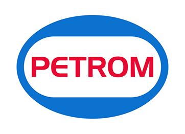 Petrom-Logo