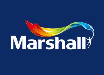 Marshall-Logo