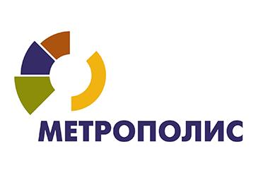 Metropolis-Logo