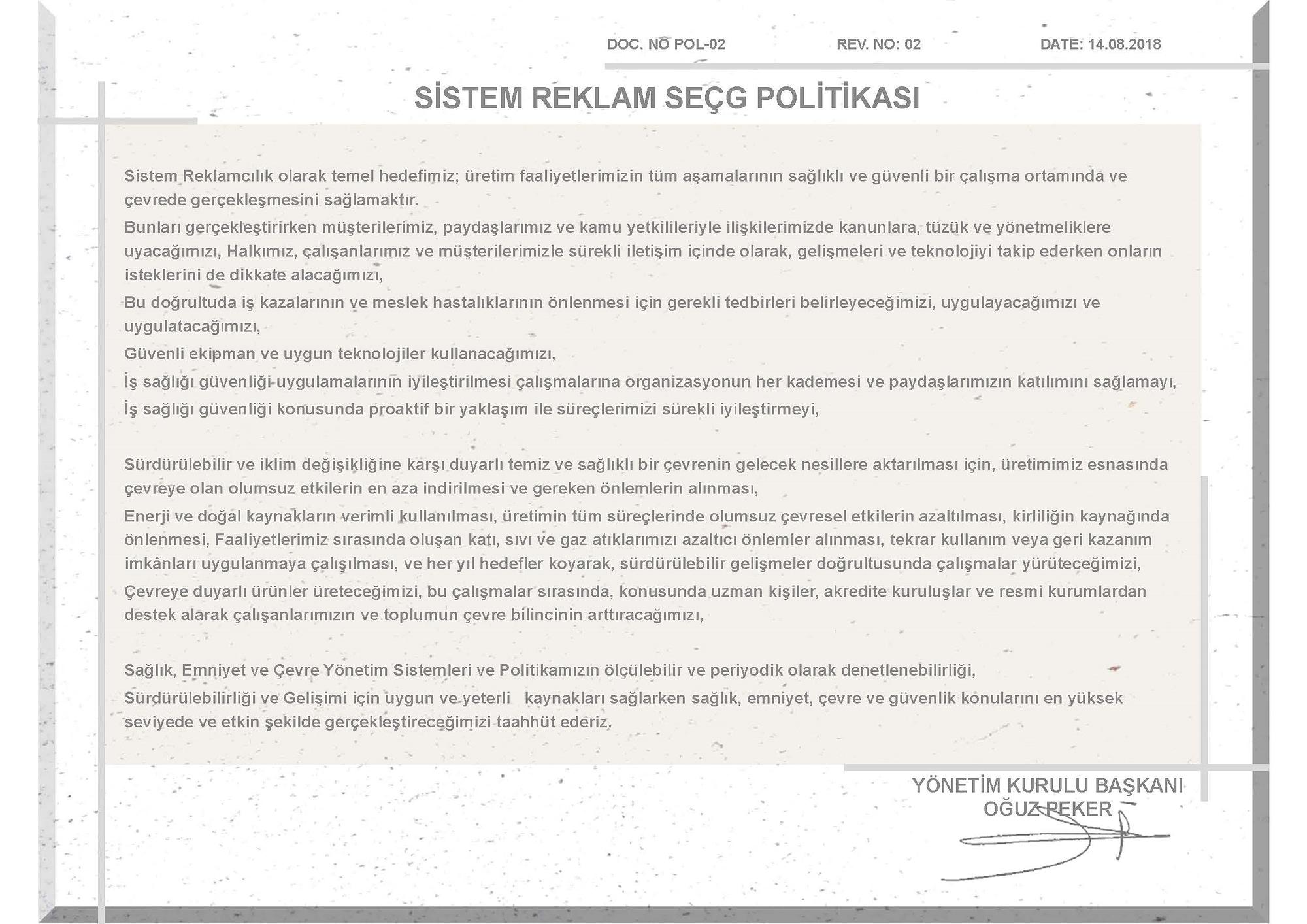 secg-politikasi