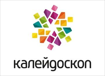 Kaleidescope-Logo
