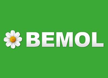 Bemol-Logo